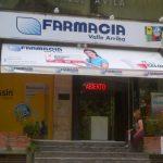 Farmacia Valle Arriba Calox 01